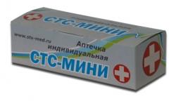 Аптечка индивидуальная «МИНИ»
