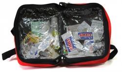 Аптечка для организаций на 100 человек, сумка