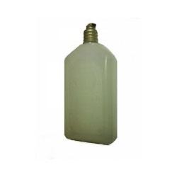 Фляжка для противогазов (пластик)