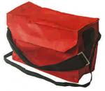 Сумка для противогаза с маской МАГ (размеры сумки: высота 20 см, длина - 30см., ширина - 12см.)