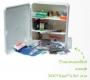 Аптечка для оказания первой помощи работникам (приказ № 169н от 05.03.2011г.) пластиковый шкаф