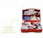 Аптечка коллективная для офиса и производства до 30 чел. пластиковый чемодан