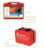 Аптечка противоожоговая (сумка)